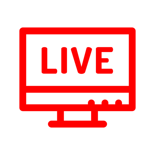 Simulated Live Streaming