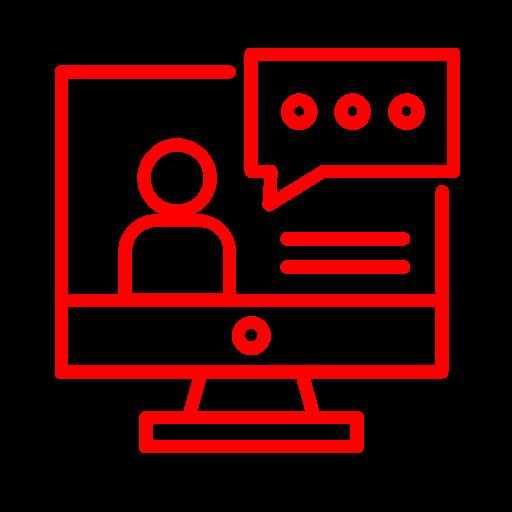 Video Conferencing Services (2-way webcast)